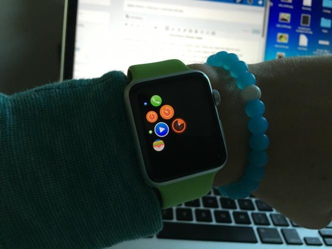 Apple Watch Installation